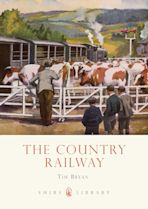 The Country Railway cover
