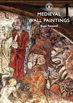 Medieval Wall Paintings cover