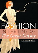 Fashion in the Time of the Great Gatsby cover