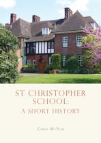 St Christopher School cover