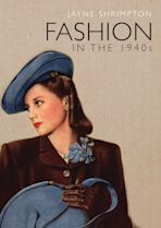 Fashion in the 1940s cover