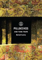Pillboxes and Tank Traps cover
