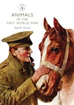 Animals in the First World War cover
