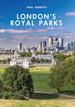 London's Royal Parks cover