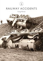 Railway Accidents cover