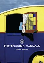 The Touring Caravan cover