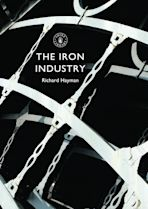 The Iron Industry cover