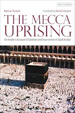 The Mecca Uprising cover