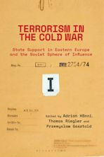 Terrorism in the Cold War cover