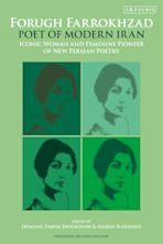 Forugh Farrokhzad, Poet of Modern Iran cover