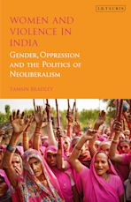 Women and Violence in India cover