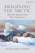 Imagining the Arctic cover