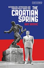 The Croatian Spring cover