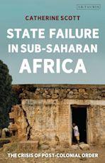 State Failure in Sub-Saharan Africa cover