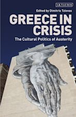 Greece in Crisis cover