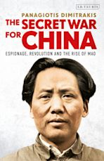 The Secret War for China cover