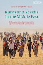 Kurds and Yezidis in the Middle East cover