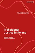 Transitional Justice in Poland cover