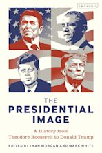 The Presidential Image cover