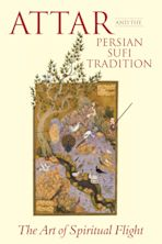 Attar and the Persian Sufi Tradition cover
