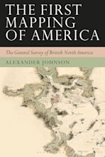 The First Mapping of America cover
