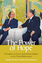 The Power of Hope cover