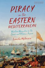 Piracy in the Eastern Mediterranean cover
