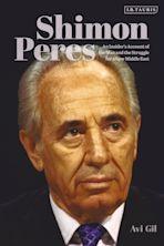 Shimon Peres cover