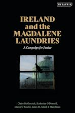Ireland and the Magdalene Laundries cover