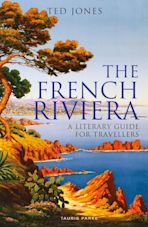 The French Riviera cover