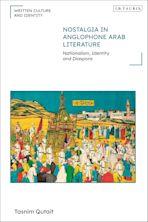 Nostalgia in Anglophone Arab Literature cover