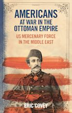 Americans at War in the Ottoman Empire cover