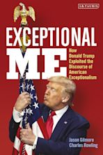 Exceptional Me cover
