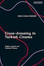 Cross-dressing in Turkish Cinema cover