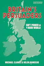 Britain's Persuaders cover