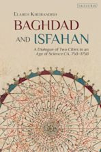 Baghdad and Isfahan cover
