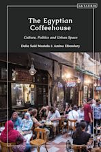 The Egyptian Coffeehouse cover