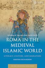 Roma in the Medieval Islamic World cover