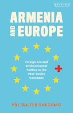 Armenia and Europe cover