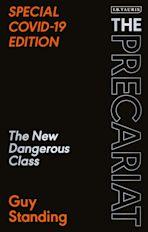The Precariat cover