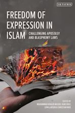 Freedom of Expression in Islam cover