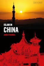 Islam in China cover