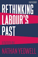 Rethinking Labour's Past cover