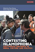 Contesting Islamophobia cover