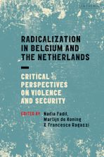 Radicalization in Belgium and the Netherlands cover
