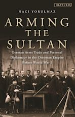 Arming the Sultan cover