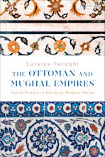 The Ottoman and Mughal Empires cover