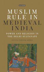 Muslim Rule in Medieval India cover