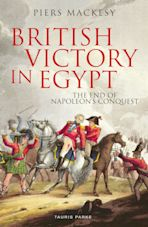 British Victory in Egypt cover