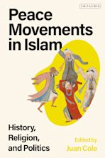 Peace Movements in Islam cover